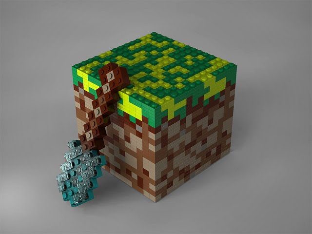 Minecraft 360 Survival Guide