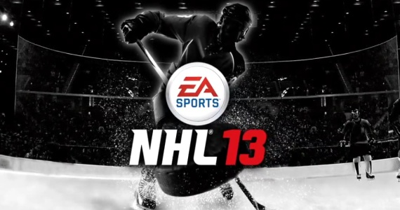 NHL 13 Is About To Revolutionize Hockey Games
