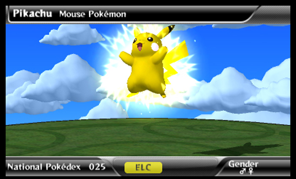 The Dream Radar 3DS App Could Save Pokemon