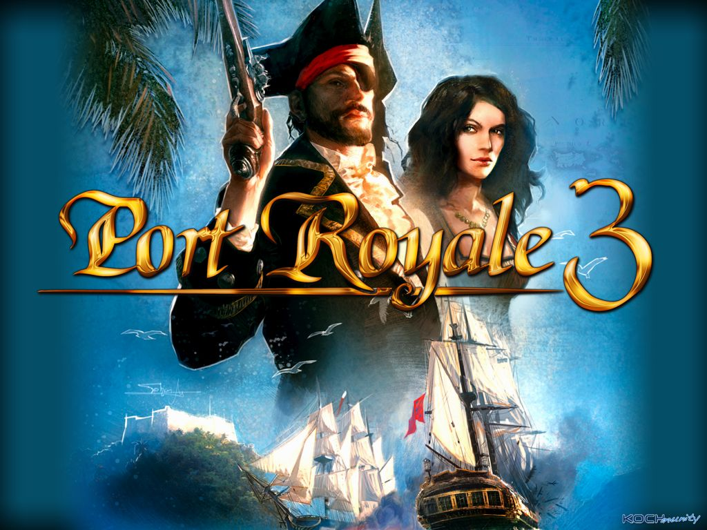 Port Royale 3 Review
