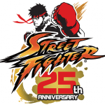 Capcom Announces Street Fighter 25th Anniversary Collector's Set