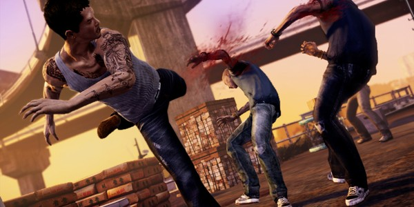 New Sleeping Dogs Trailer And Screenshots Arise