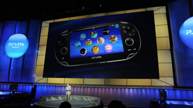 E3 One Year Later: Sony Media Briefing