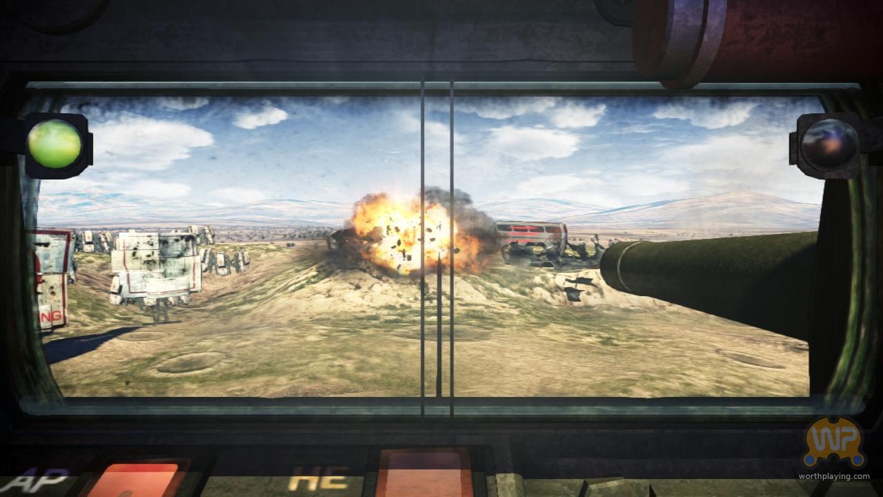 Steel Battalion: Heavy Armor Demo Impressions