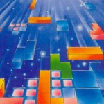 See The Trailer For Tetris: The Movie