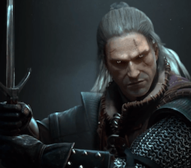 The Witcher 3 Confirmed for the PlayStation 4