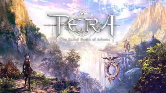 TERA updates and Gaikai Partnership