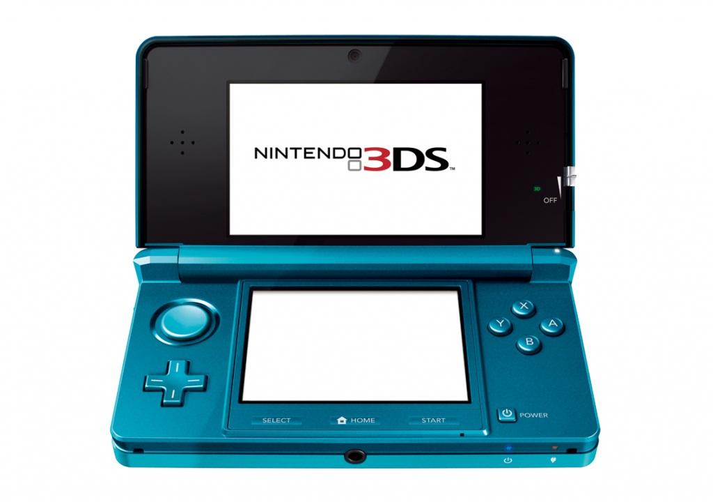 Nintendo contemplating on next-generation handheld