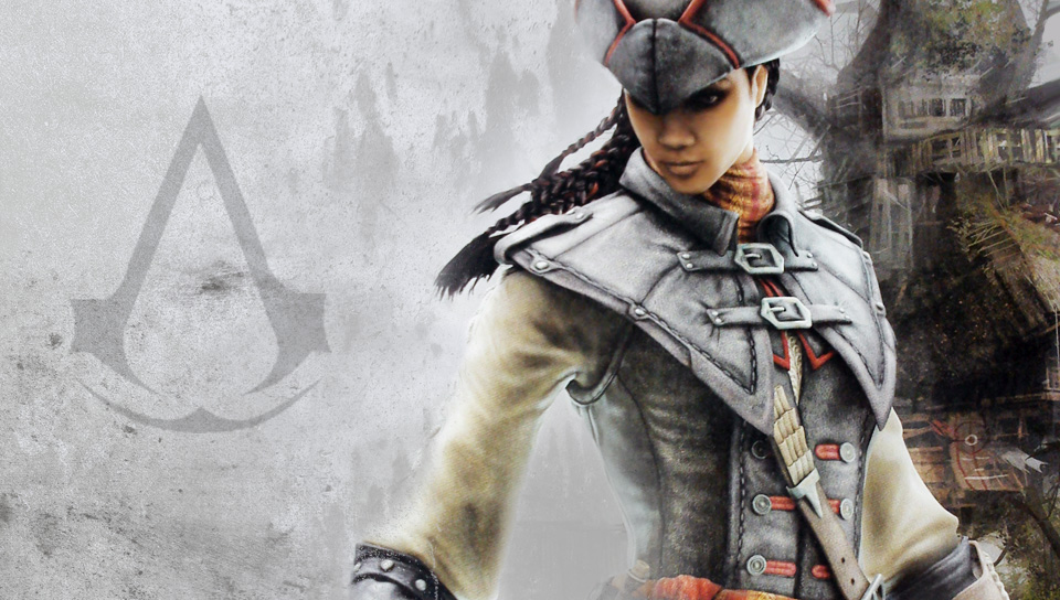 Assassin's Creed Is Coming to the PS Vita