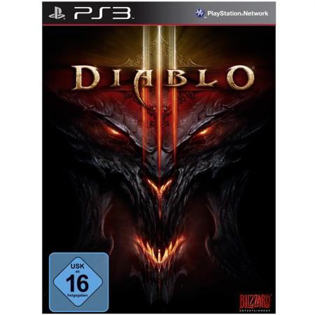 Diable 3 PS3