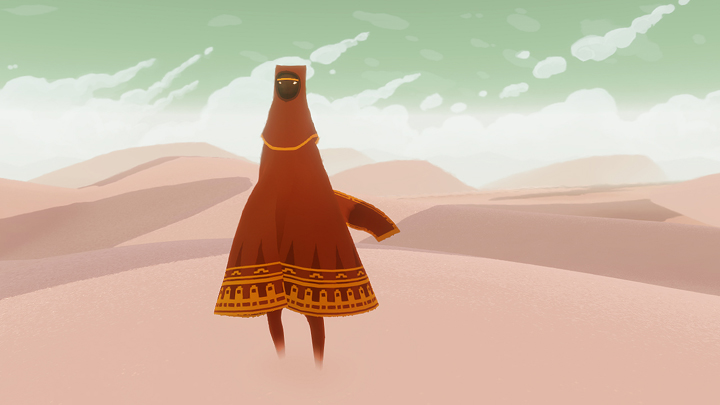 Journey Collector's Edition officially announced