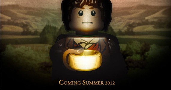 Lego Lord of the Rings: How Does Lego Get Away With It?