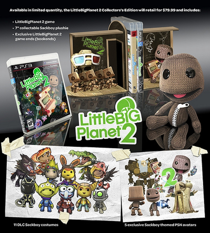 Little-Big-Planet-2-Collector-s-Edition-Comes-with-Real-Life-SackBoy-2