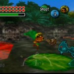 No decision made on remake of A Link to the Past or Majora's Mask