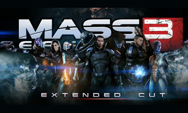 Why Releasing Mass Effect 3 Extended Cut Was A Mistake