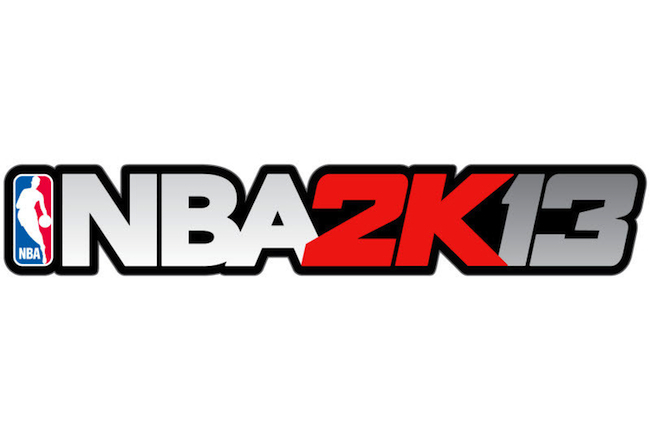 Cover of NBA 2K13 revealed