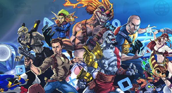 PlayStation All Stars: Battle Royale E3 Impressions