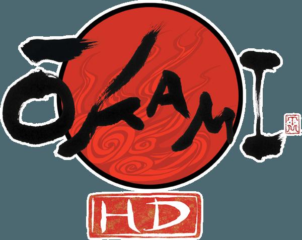 Okami_HD_Logo_-_Transparent