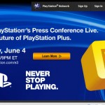 Sony To Announce PlayStation Plus Changes at E3