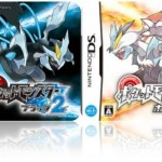 Pokemon Black and White 2 coming this October