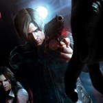 E3 2012: Resident Evil 6 Eyes-On Preview