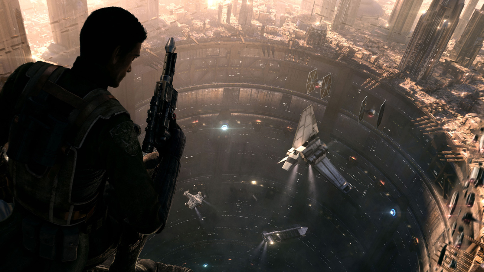 Star Wars: 1313 Announced!