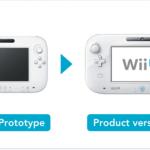 Wii U controller dubbed the Wii U GamePad