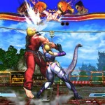 Street Fighter X Tekken Mobile for iOS announced