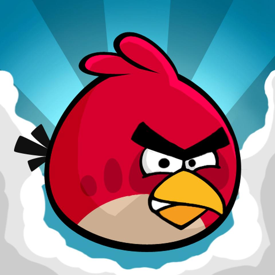 Angry Birds Trilogy headed to a console near you