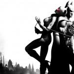 Batman Arkham City For the Wii U