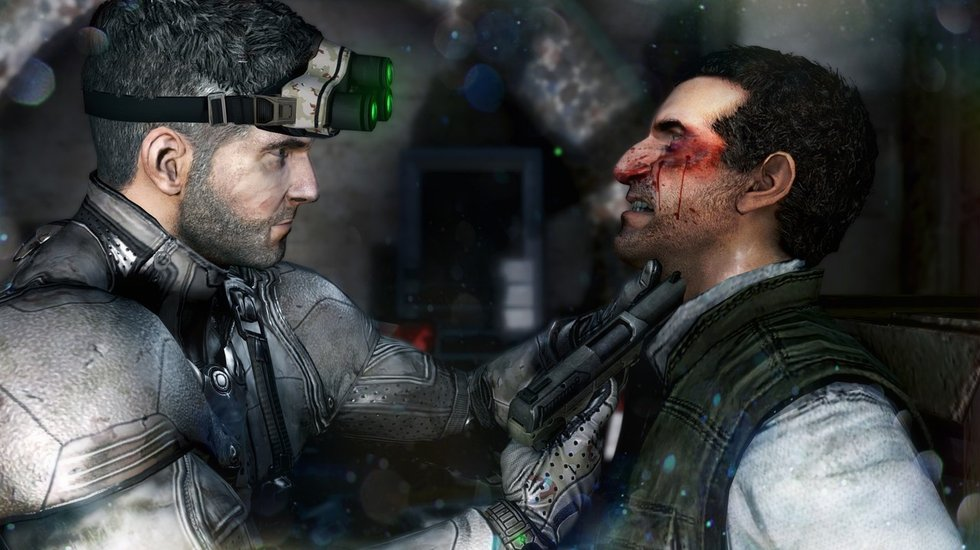 Splinter Cell: Blacklist To Bring Back Co-Op From Conviction