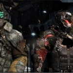 New Dead Space 3 Screenshot Surfaces