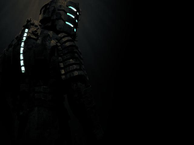 What We Want From Dead Space 3