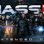 Mass Effect 3 Extended Cut DLC Arrives on June 26th