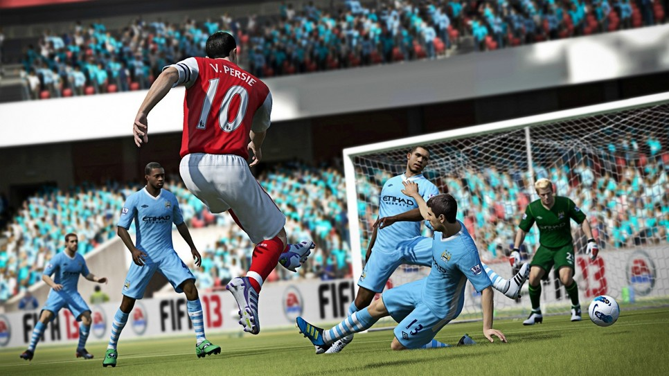 The FIFA Effect: Games That Transcend the Traditional Community