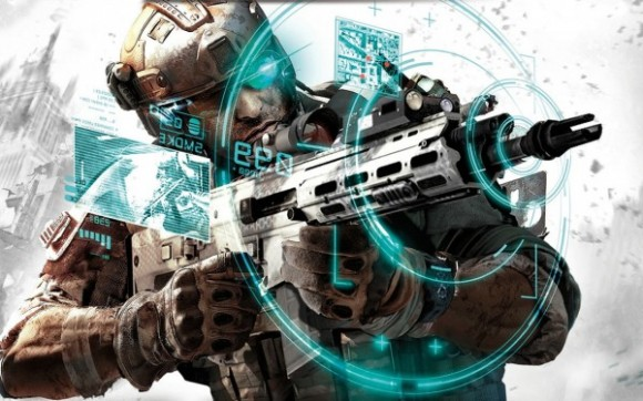 Ubisoft To Pitch Ghost Recon Movie To Hollywood