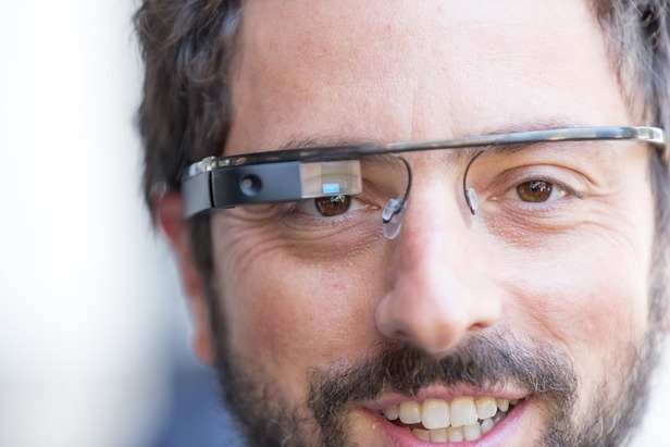 Google Glass Games: Yes, Please