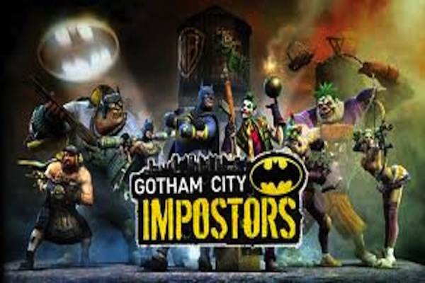 Where I would Like to See Gotham City Impostors Go