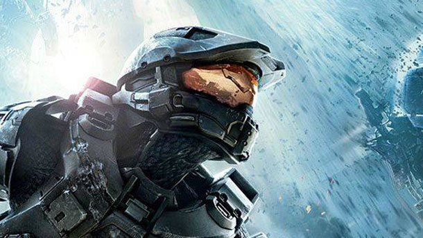 Halo 4 Stars The Forerunners