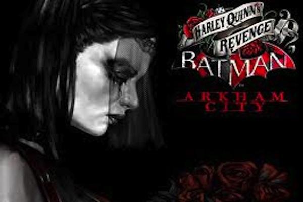 Reflecting Upon Harley's Lackluster Revenge