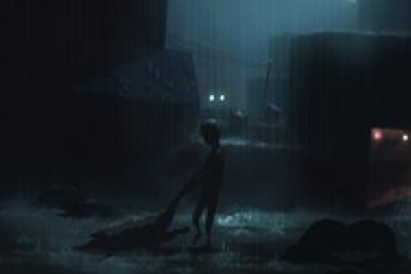"Stoked for Limbo's PlayDead Follow Up ""Project 2"""