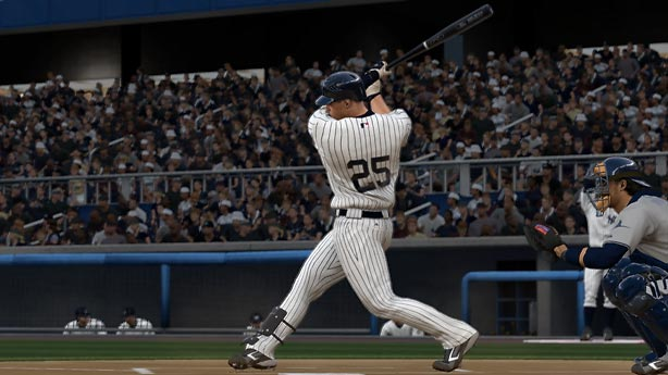 Major League Baseball 2K is Dead, Long Live The Show