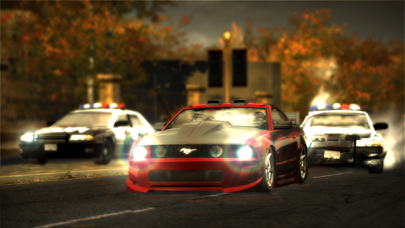 Need For Speed Movie Racing to Theaters in 2014