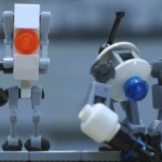 Unofficial LEGO Portal Movie On The Way