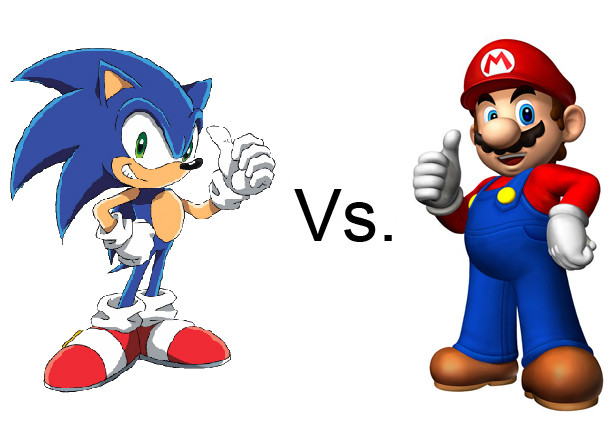 Leviathyn Debate:  Super Nintendo vs. Sega Genesis