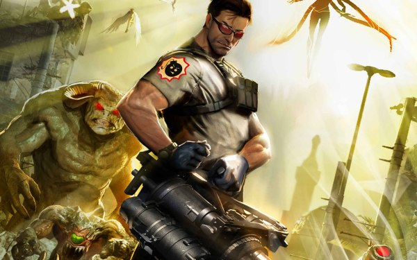 Get 75% Off Serious Sam 3 with Raptr Rewards