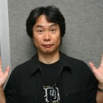 Miyamoto Wants to Make A Shooter