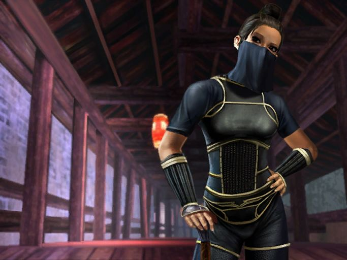Gaming's Coolest Ninjas