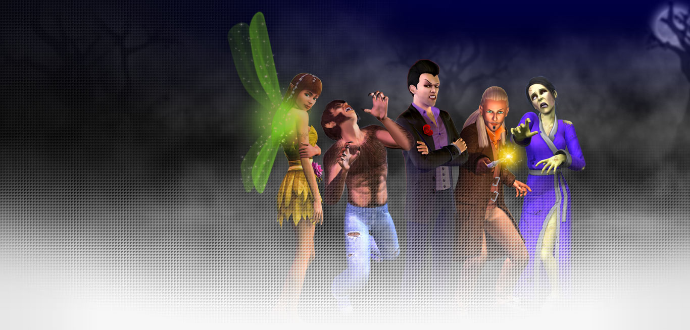 The Sims 3: Supernatural Brings Some New Gameplay To The Series