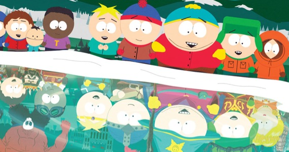 "South Park: The Stick of Truth To Be ""Just Like An Episode Of The Show"""